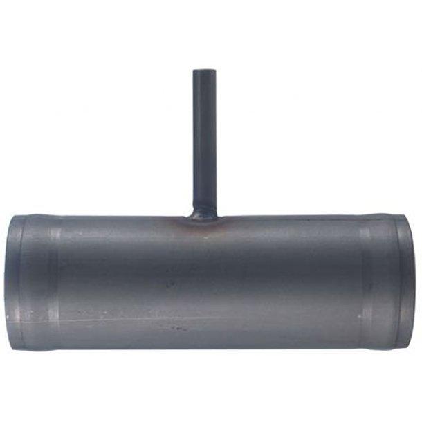 Anslutningsrør m/antihævert 38mm