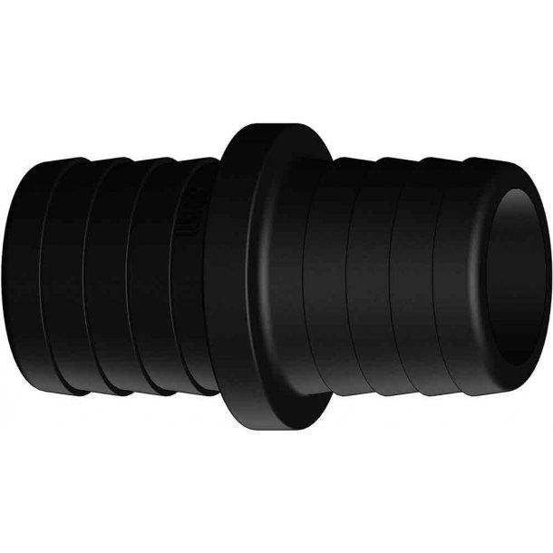 Slangesamler 32/32mm