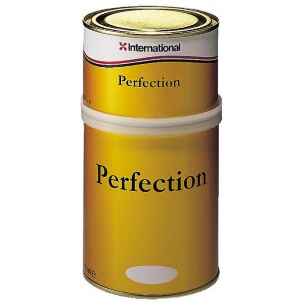 Perfection grunder hvid 2.5 ltr.
