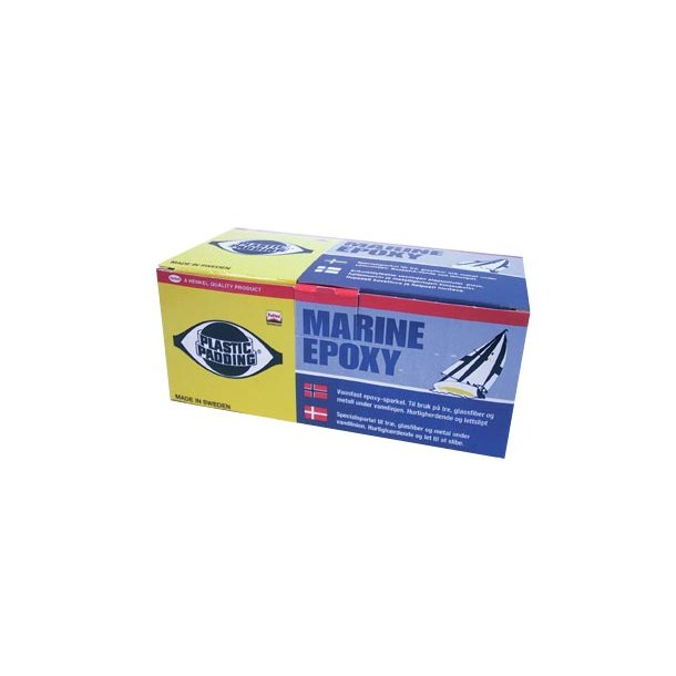 Marine Epoxy 270ml. PP114