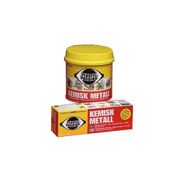 Kemisk Metal dåse 560ml. PP004