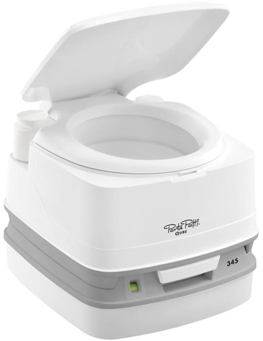 toilet porta potti 345. Black Bedroom Furniture Sets. Home Design Ideas